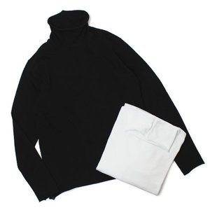 オリジナル ヴィンテージ スタイル / ORIGINAL VINTAGE STYLE / 別注モデル / コットン ハイネック ロングスリーブ Tシャツ / セール / 返品・交換不可|luccicare