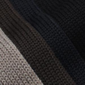 ザノーネ / ZANONE / CHIOTO ( 旧KYOTO ) / ウール ミドルゲージニット スタンドカラー ブルゾン / 返品・交換可能|luccicare|11
