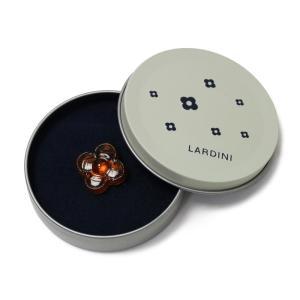ラルディーニ / LARDINI / CNBOX04/CNC104 / ガラス製 ブートニエール / 返品・交換可能|luccicare|02