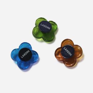 ラルディーニ / LARDINI / CNBOX04/CNC104 / ガラス製 ブートニエール / 返品・交換可能|luccicare|06