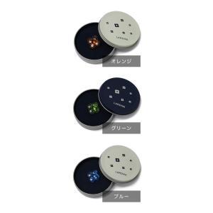 ラルディーニ / LARDINI / CNBOX04/CNC104 / ガラス製 ブートニエール / 返品・交換可能|luccicare|08