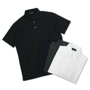 ザノーネ / ZANONE / アイスコットン 半袖 ポロシャツ / 返品・交換可能|luccicare