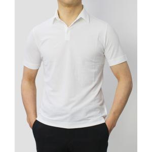 ザノーネ / ZANONE / アイスコットン 半袖 ポロシャツ / 返品・交換可能|luccicare|02