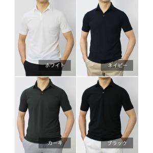 ザノーネ / ZANONE / アイスコットン 半袖 ポロシャツ / 返品・交換可能|luccicare|13