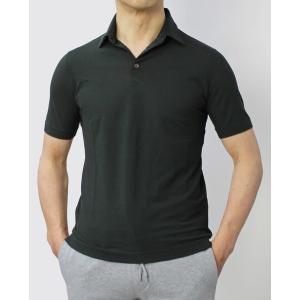 ザノーネ / ZANONE / アイスコットン 半袖 ポロシャツ / 返品・交換可能|luccicare|03
