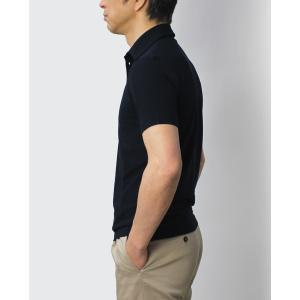 ザノーネ / ZANONE / アイスコットン 半袖 ポロシャツ / 返品・交換可能|luccicare|06
