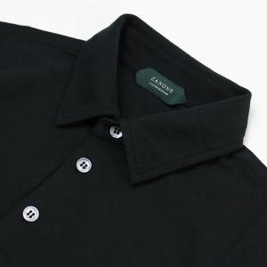 ザノーネ / ZANONE / アイスコットン 半袖 ポロシャツ / 返品・交換可能|luccicare|08