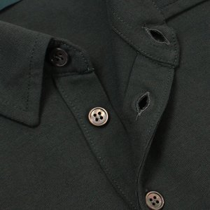 ザノーネ / ZANONE / アイスコットン 半袖 ポロシャツ / 返品・交換可能|luccicare|09