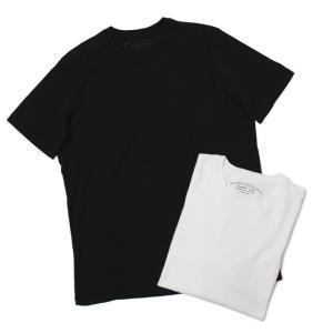 オリジナル ヴィンテージ スタイル / ORIGINAL VINTAGE STYLE / JOHN 436 / 製品染め コットン クルーネック 裏ポケット Tシャツ / 返品・交換不可|luccicare