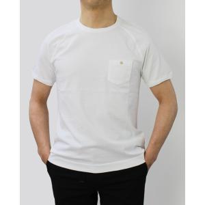 チルコロ 1901 / CIRCOLO 1901 / ACU 228134 / コットン ラグラン ポケット Tシャツ / 返品・交換可能|luccicare|02
