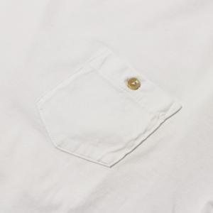 チルコロ 1901 / CIRCOLO 1901 / ACU 228134 / コットン ラグラン ポケット Tシャツ / 返品・交換可能|luccicare|05