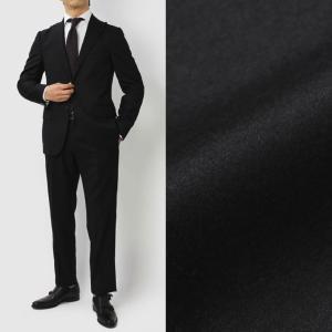 ザ ジジ / THE GIGI / DEGAS 2 / ウール カシミヤ混サキソニー ピークドラペル ワンプリーツ スーツ|luccicare