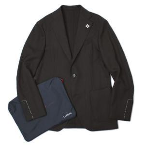 ラルディーニ / LARDINI / Easy Wear / パッカブル / ウール ストレッチ スーツ / セール / 返品・交換不可 luccicare 02