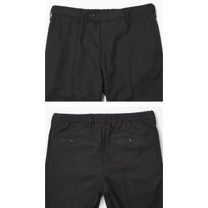 ラルディーニ / LARDINI / Easy Wear / パッカブル / ウール ストレッチ スーツ / セール / 返品・交換不可 luccicare 11