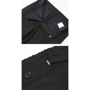 ラルディーニ / LARDINI / Easy Wear / パッカブル / ウール ストレッチ スーツ / セール / 返品・交換不可 luccicare 12