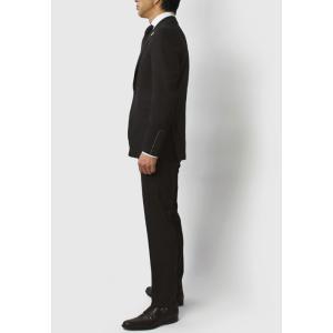 ラルディーニ / LARDINI / Easy Wear / パッカブル / ウール ストレッチ スーツ / セール / 返品・交換不可 luccicare 04