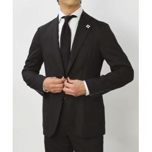ラルディーニ / LARDINI / Easy Wear / パッカブル / ウール ストレッチ スーツ / セール / 返品・交換不可 luccicare 06