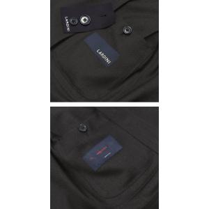 ラルディーニ / LARDINI / Easy Wear / パッカブル / ウール ストレッチ スーツ / セール / 返品・交換不可 luccicare 08