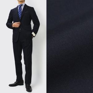 【国内正規品】S/S 新作 De Petrillo ( デ ペトリロ ) / LINEA NAPOLI / NAPOLI / SUPER120'S / ウール サマートロピカル ワンプリーツ スーツ|luccicare