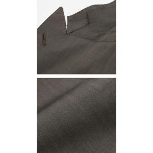 【国内正規品】S/S 新作 BOGLIOLI ( ボリオリ ) / ウールサマートロピカル 2釦 ピークドラペル シングル 2パッチ ジャケット|luccicare|08