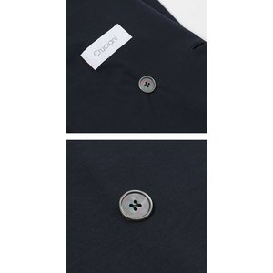 クルチアーニ / Cruciani / コットン ジャージィ ダブルブレスト ジャケット / 返品・交換可能|luccicare|06