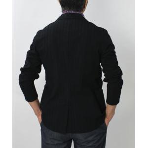 ジャンネット / GIANNETTO / コットン シアサッカー セットアップ ジャケット / セール / 返品・交換不可 luccicare 04