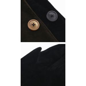 チルコロ 1901 / CIRCOLO 1901 / コットン ベルベット ジャージィ ピークドラペル 2B シングル ジャケット / セール / 返品・交換不可|luccicare|08