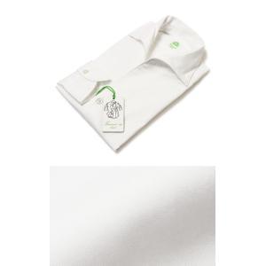 フィナモレ / Finamore / USTICA / コットンオックス ワンピースカラー ボタンダウン シャツ|luccicare