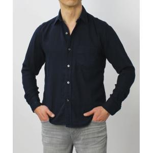 ヤヌーク / YANUK / コットン 二重織り ガーゼ シャツ|luccicare|02