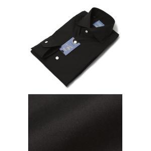 バルバ / BARBA / DANDY LIFE / NEW BRUNO / コットン ブロード ストレッチ カッタウェイ シャツ|luccicare