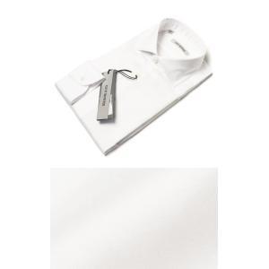 ギローバー / GUY ROVER / コットン セミワイド ドレス シャツ / セール / 返品・交換不可|luccicare