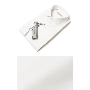 S/S 新作 GUY ROVER ( ギローバー ) / コットン ストレッチ ブロード セミワイド ドレス シャツ|luccicare