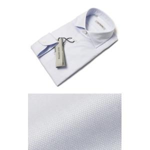 S/S 新作 GUY ROVER ( ギローバー ) / コットン オックス セミワイド ドレス シャツ|luccicare