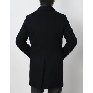 ムーレー / MooRER / HARRIS-LE / 258-61123 / カシミヤウール ダウン チェスター コート luccicare 07