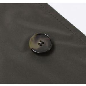 リンペルメアビレ / l'impermeabile / MARTIN P8J / パッカブル フーテッド ステンカラー コート / 返品・交換可能|luccicare|10