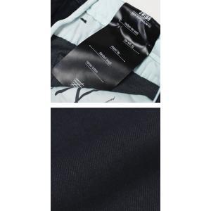 PT05 / SWING / SUPER SLIM FIT / re-tailured denim / ダブルフェイス  ストレッチ ジャージィ デニム パンツ|luccicare|07