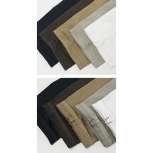 インコテックス スラックス / INCOTEX SLACKS / 603型 / SLIM FIT / ストレッチ コットン パンツ / セール / 返品・交換不可|luccicare|12