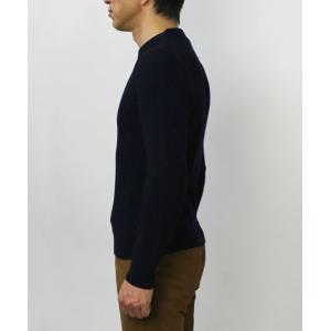 ザノーネ / ZANONE / active knit / 7G ウール クルーネック ニット|luccicare|03