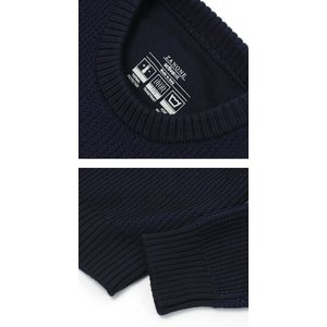 ザノーネ / ZANONE / active knit / 7G ウール クルーネック ニット|luccicare|05