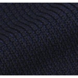 ザノーネ / ZANONE / active knit / 7G ウール クルーネック ニット|luccicare|06