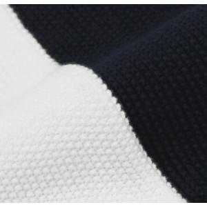 クルチアーニ / Cruciani / コットン ミドルゲージ 襟付き ニット / セール / 返品・交換不可|luccicare|07