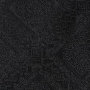 ガブリエレ パジーニ / G.Pasini / シャドゥ 幾何学柄 シルク タイ|luccicare|02