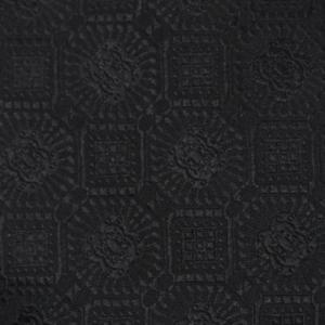 ガブリエレ パジーニ / G.Pasini / 幾何学柄 ジャカード シルク タイ|luccicare|02