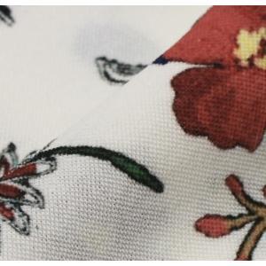 ザノーネ / ZANONE / ice piquet / コットン アイスピケ フラワープリント 半袖 ポロシャツ / 返品・交換可能|luccicare|07