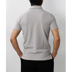 クルチアーニ / Cruciani / コットン 鹿の子 半袖 ポロシャツ / セール / 返品・交換不可|luccicare|06