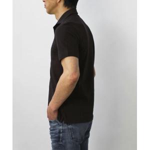 チルコロ 1901 / CIRCOLO 1901 / コットン 先染めジャージィ 半袖 ポロシャツ luccicare 04