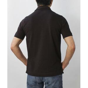 チルコロ 1901 / CIRCOLO 1901 / コットン 先染めジャージィ 半袖 ポロシャツ luccicare 05