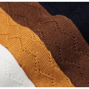 チルコロ 1901 / CIRCOLO 1901 / コットン ジャカードニット 半袖 ポロシャツ / セール / 返品・交換不可 luccicare 10