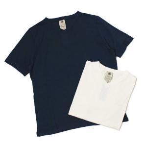 アッカ ノーヴェチンクエトレ / H953 / シルク Vネック Tシャツ|luccicare
