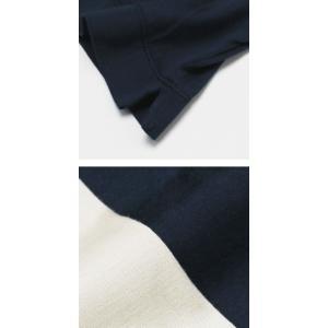 アッカ ノーヴェチンクエトレ / H953 / シルク Vネック Tシャツ|luccicare|07
